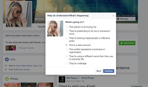 report Kristi Porter 3